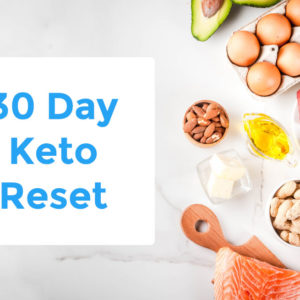 30 Day Keto Reset - Abundant You with Dr. Kevin